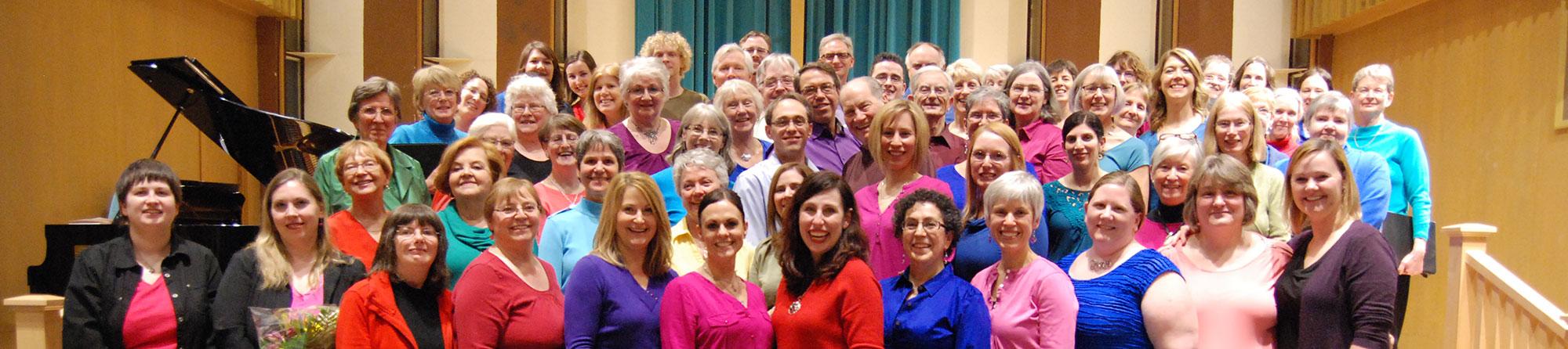 Guelph Community Singers