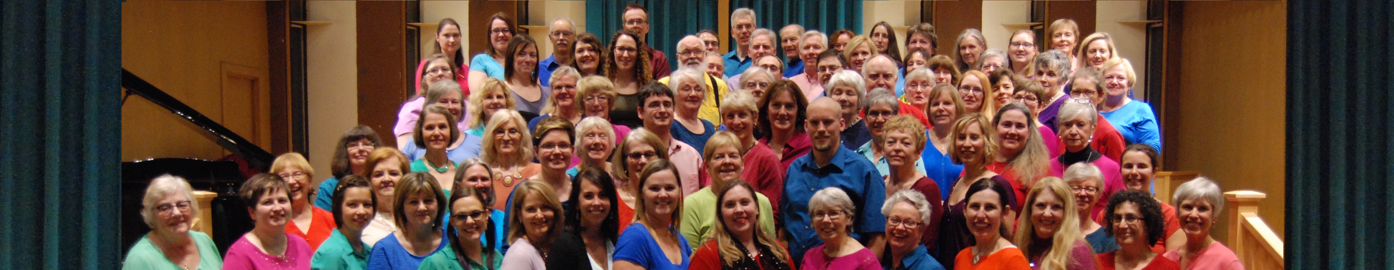 Guelph Community Singers